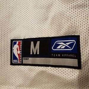 Reebok Shirts   Tops - Manu Ginobili San Antonio Spurs Basketball Jersey 12471396d